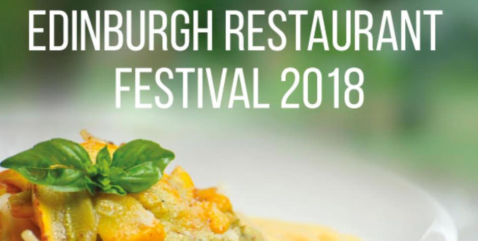 Restaurant festival 2018