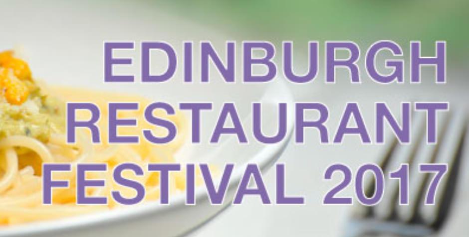 Restaurant festival 2017