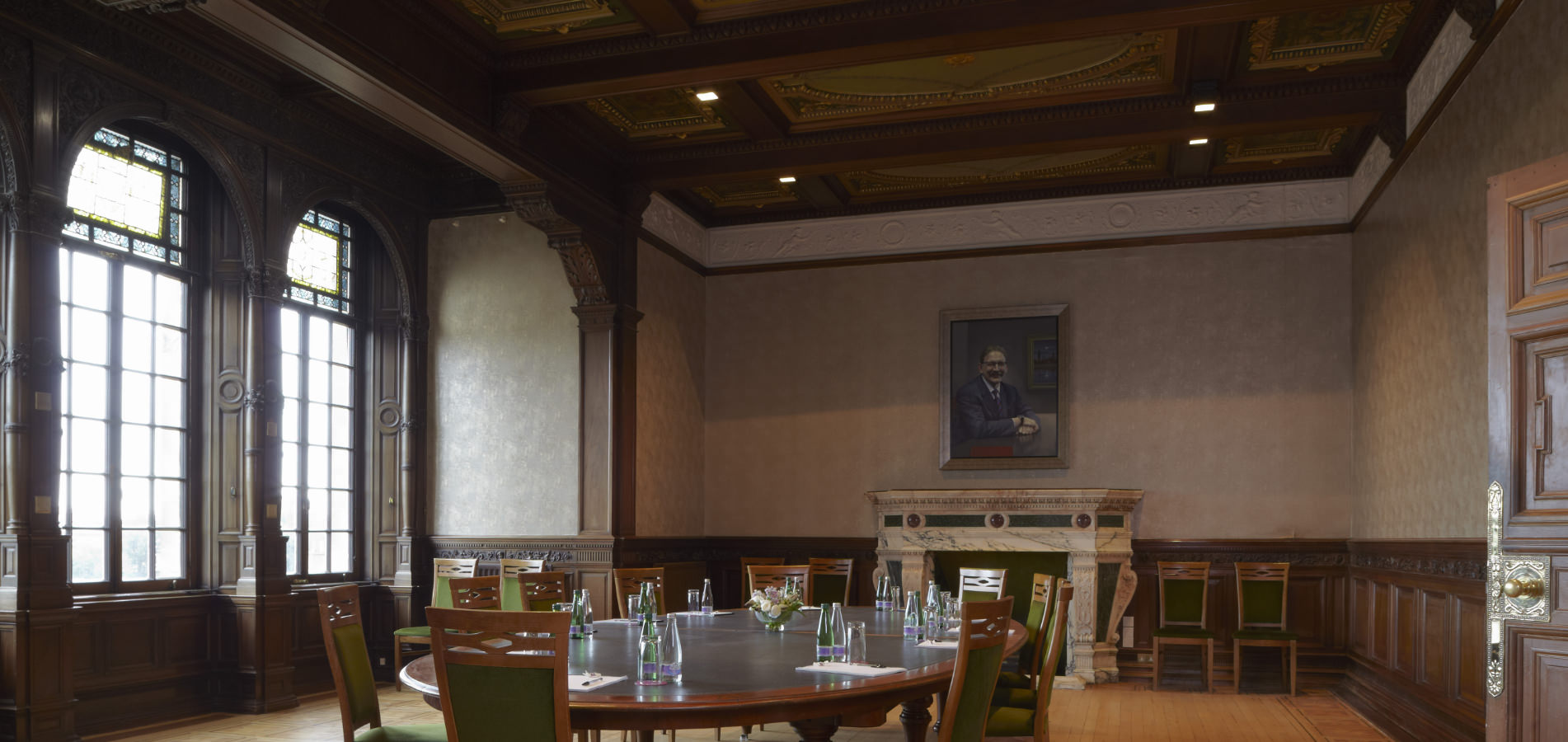 Edinburgh events room