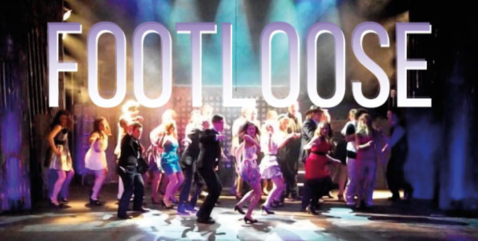 Footloose Edinburgh