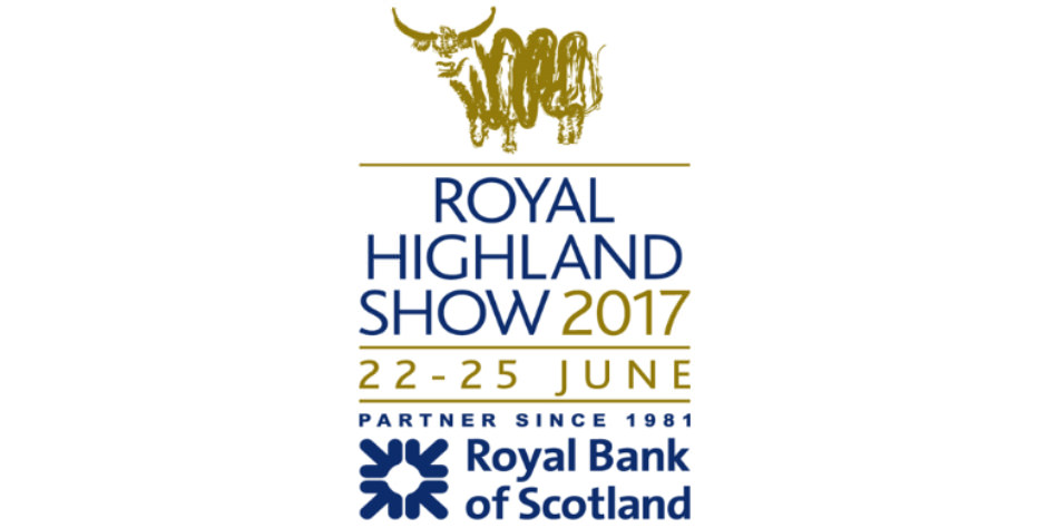 The highland show
