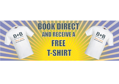 Belgravia T-shirt