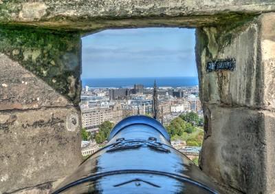 Two night offer in Edinburgh